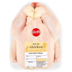 Best-One Fresh Whole Chicken