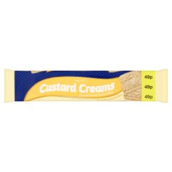 Best-One Custard Creams 150g