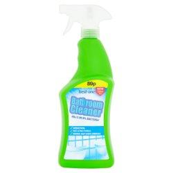 Best-One Bathroom Cleaner 750ml