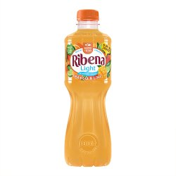 Ribena Mango & Lime 500ml £1.09 or 2 for £2 PMP