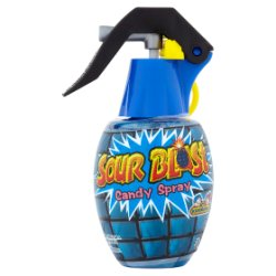 Sour Blast Candy Spray 57g