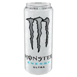 Monster Ultra Zero Sugar 500ml PMP £1.19