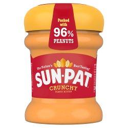 Sun-Pat Crunchy Peanut Butter 200g