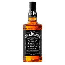 Jack Daniels PM GBP19.99