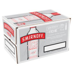 Smirnoff Ice 24 x 275ml