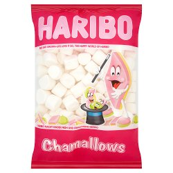 HARIBO Chamallows 1kg