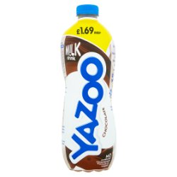 Yazoo Chocolate Milk Drink 1L