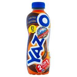 Yazoo Limited Edition Choc-Orange 400ml