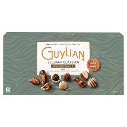 Guylian Belgian Classics Assortment 38 Chocolates 430g
