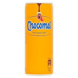Chocomel 250ml