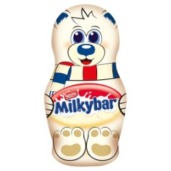 Milkybar Chocolate Winter Friends 19.5g