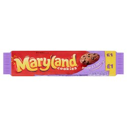 Maryland Double Choc Cookies 200g