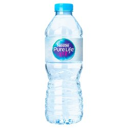Nestle Pure Life Still Spring Water 500ml