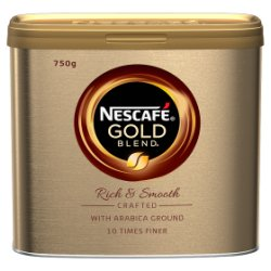 NESCAFÉ GOLD BLEND Instant Coffee 750g