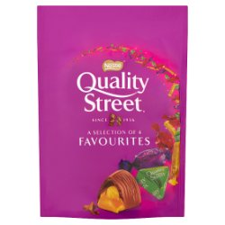 QUALITY STREET Favourites Pouch 95g