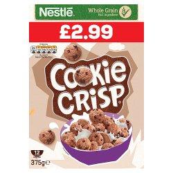 Nestlé Cookie Crisp 375g