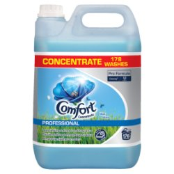 Comfort Concentrate Professional Blue Skies 178 Washes 5L