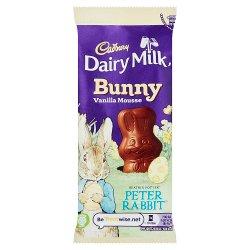 Cadbury Dairy Milk Bunny Vanilla Mousse 30g