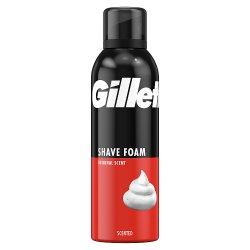Gillette Classic Men's Shaving Foam Regular 200ml