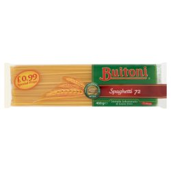 Buitoni Spaghetti 72 400g