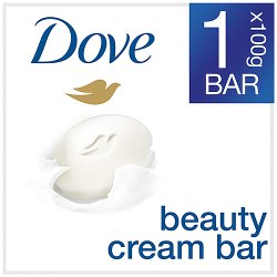 Dove Original Beauty Cream Bar 1 x 100g