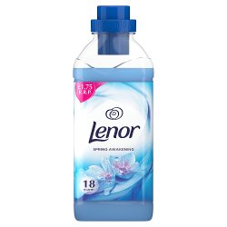 Lenor Fabric Conditioner Lenor Spring Awakening 18 Washes