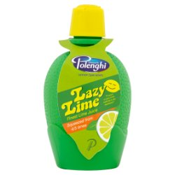 Polenghi Lazy Lime Juice 100ml