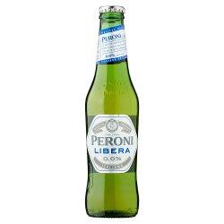 Peroni Libera 0.0% 330ml