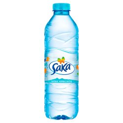 Saka Natural Mineral Water 500ml