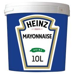 Heinz Mayonnaise 10L