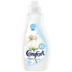 Comfort Pure Fabric Conditioner 42 Wash 1.5L