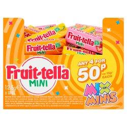 Fruittella Mix of Minis