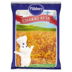 Pillsbury Chakki Atta 10kg
