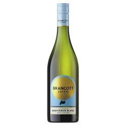 Brancott Estate Sauvignon Blanc White Wine 75cl