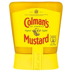 Colman's Original English Mustard 150g