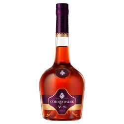 Courvoisier V.S. Fine Cognac Brandy 700ml