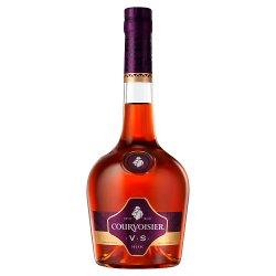Courvoisier V.S. Fine Cognac Brandy 1 Litre