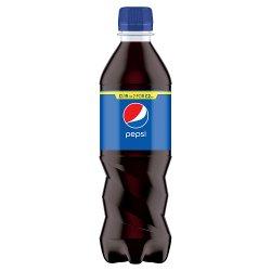 Pepsi 500ml