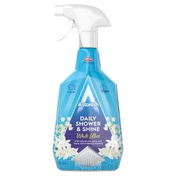 Astonish Daily Shower Shine 750ml
