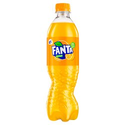 Fanta Orange 500ml PMP £1