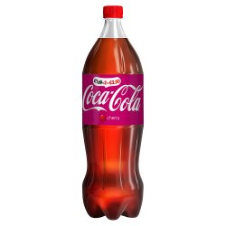 Coca-Cola Cherry PM GBP1.69 2F GBP2.50