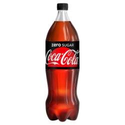 Coke Zero £1.79 2 For £2.75