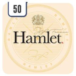 Hamlet Drum 50 Cigars
