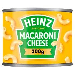 Heinz Macaroni Cheese 200g