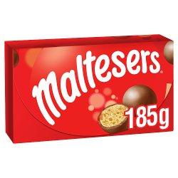 Maltesers Chocolate Box 185g