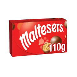 Maltesers Chocolate Box 110g