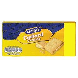 McVitie's Custard Creams 300g