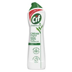 Cif Original Cream Cleaner 500 ml