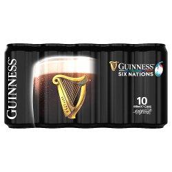 Guinness Draught 10 x 440ml