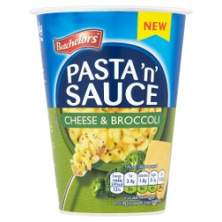 Batchelors Pasta 'n' Sauce Cheese & Broccoli 65g